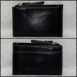 Vintage Key/Card Holder